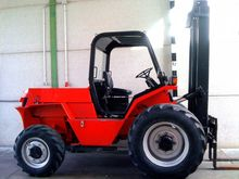 Used 2001 Manitou M4