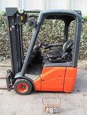 Used 2008 Linde E12-