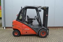 Used 2006 Linde H30T