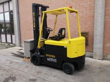 Used 1998 Hyster E4.