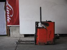 Used 2008 Linde L12L