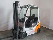Used 2009 STILL RX 7