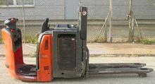 Used 2010 Linde N20N
