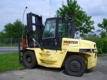 Used 2005 Hyster H 9