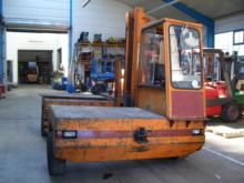 Used 1981 Irion DFQ