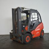 Used 2006 Linde H 40