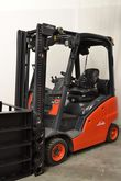 Used 2007 Linde H14T