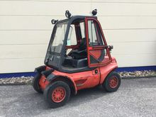 Used 1999 Linde H 40