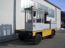 1991 TRANSPORTA YB 50 AA- 35