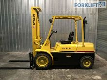 1989 Hyster H3.00