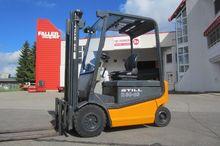 Used 2005 STILL R60-