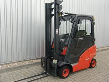Used 2012 Linde H16T