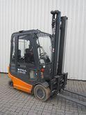 2003 STILL R60-25