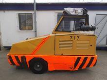Used 2001 Tennant 80