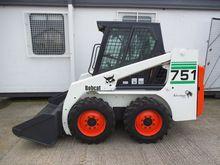 1999 Bobcat 751