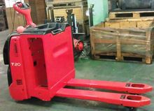 Used 2007 Linde T20A