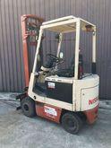 Used Nissan M01R15 i