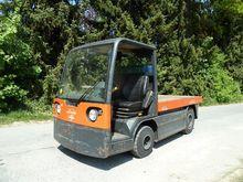 Used 2009 Linde W20