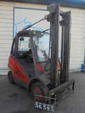 Used 2010 Linde H40D