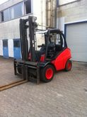 Used 2005 Linde H 50