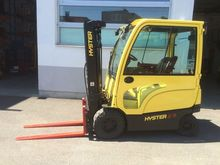 Used 2016 Hyster J2.