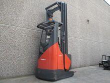Used 2007 Linde R16X