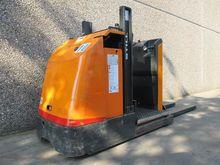 Used 2008 STILL EK10