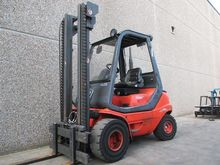 Used 1995 Linde H25D
