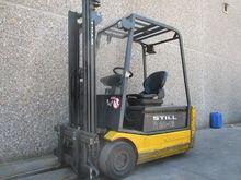 Used 1999 STILL R20-