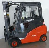 Used 2012 Linde H20T