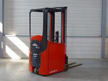 2001 Linde MINI heftruck - E 10