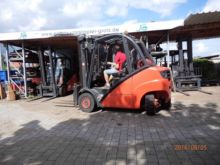 Used 2005 Linde H35T