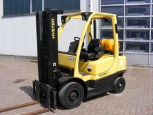 Used 2005 Hyster H 2
