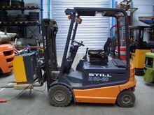 Used 1997 STILL R 60