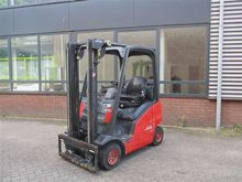 Used 2008 Linde H16T