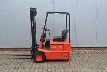 Used 1990 Linde E12-