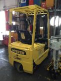 Used 2007 Hyster J 1