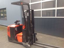 Used 2007 BT OSE 120