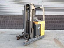 Used 2008 Atlet USS1