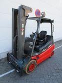 Used 2006 Linde E25S