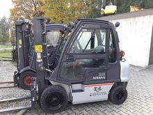 Used 2008 Nissan U1D