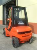 Used 1986 Linde H30D