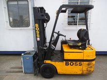 Used 1995 BOSS LE13-