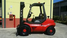 Used 2002 Linde H45D