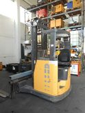 Used 1997 Atlet VFS1
