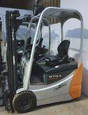 Used 2012 STILL RX 5