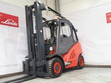 Used 2011 Linde H 40