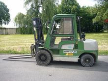 Used 2010 Artison FD