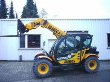 Used 2011 Dieci AGRI