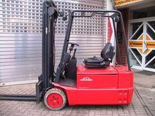 Used 2001 Linde E16-
